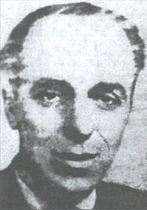 Панайот Кенков