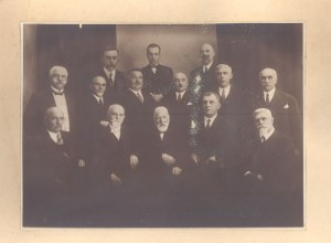 Варненските кметове, управлявали града в периода 1881-1935 г.