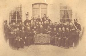 Варненските градоначалници, обществени дейци и чиновници след Освобождението