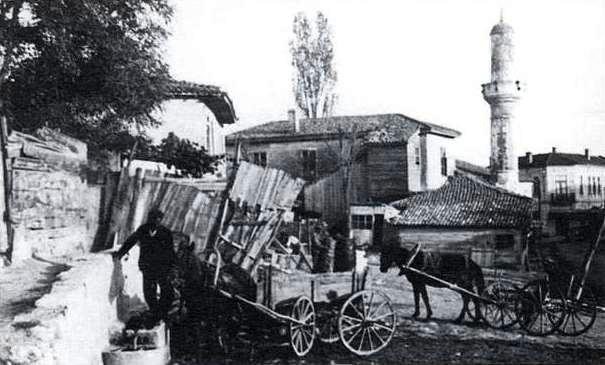 """""""Горчивата чешма"""", 1932 г."""