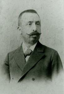 Иван П. Стоянович, Главен директор на П. Т. Т. (9.VIII.1886-1.VIII.1887); (1.VI.1894-1.V.1917)